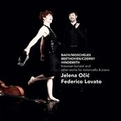 Kreutzer-Sonata And Other Works For Violoncello & Piano Songs