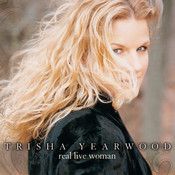 Real Live Woman Songs
