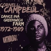 Cornell Campbell Anthology Songs