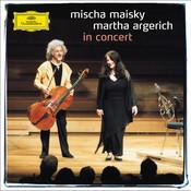 Mischa Maisky / Martha Argerich - In Concert Songs