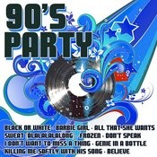 90's Party Songs