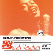 Ultimate Sarah Vaughan Songs