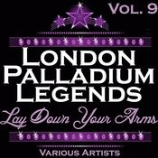 London Palladium Legends Vol. 9: Lay Down Your Arms Songs