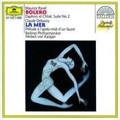 Ravel: Boléro / Debussy: La Mer Songs