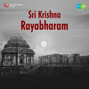 Sri Krishna Rayabharam Songs