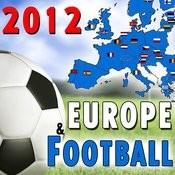Europe & Football 2012 Songs