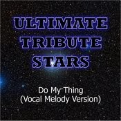 Estelle Feat. Janelle Monae - Do My Thing (Vocal Melody Version) Songs