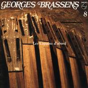 Les Copains D'Abord-Volume 8 Songs