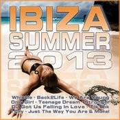 Ibiza Summer 2013 Songs