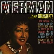 Merman.. Her Greatest! Songs