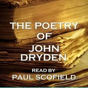 The Poetry Of John Dryden Songs