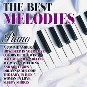 The Best Melodies-Piano Songs