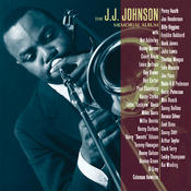 The J.J. Johnson Memorial Album Songs