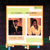 Ella Fitzgerald Sings The Duke Ellington Songbook (Expanded Edition) Songs