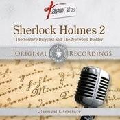 Great Audio Moments, Vol.28: Sherlock Holmes 2 Songs