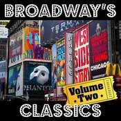 Broadway's Classics: From 20's To 50's, Vol. 2 Songs