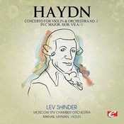Haydn: Concerto For Violin And Orchestra No. 1 In C Major, Hob. Viia/1 (Digitally Remastered) Songs