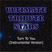 Justin Bieber - Turn To You (Instrumental Version) Song
