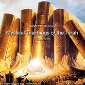 Mystical Teachings Of The Torah: Devarim Songs