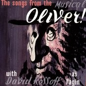 The Songs From The Musical Oliver! Songs