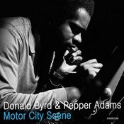Motor City Scene Songs