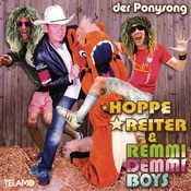 Der Ponysong Songs