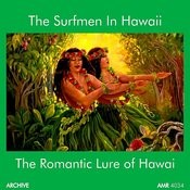 The Romantic Lure Of Hawai Songs