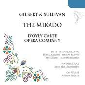 Gilbert & Sullivan: The Mikado Songs