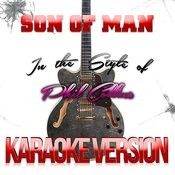 Son Of Man (In The Style Of Phil Collins) [Karaoke Version] - Single Songs