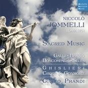 Niccolò Jommelli - Roma, 1751 - Sacred Music Songs