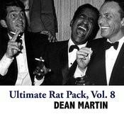 Ultimate Rat Pack, Vol. 8 Songs
