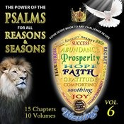 Psalms For All Reasons And Seasons, Vol. 6 Songs