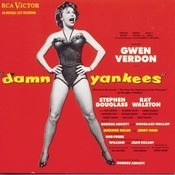 Damn Yankees Songs