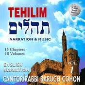 Tehilim (Psalms), Vol. 1 Songs
