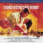 Gone With The Wind Songs