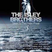 The Isley Brothers: Taken To The Next Phase (Reconstructions) Songs