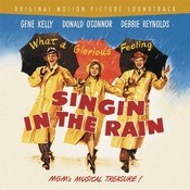 Singin' In The Rain Songs