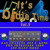 It's Oldie Time, Vol. 5 Songs
