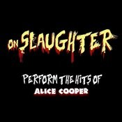 Onslaughter Perform The Hits Of Alice Cooper Songs