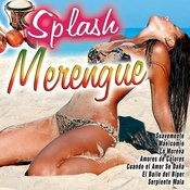 Splash Merengue Songs