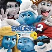 The Smurfs 2: Music From And Inspired By Songs