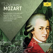 Discover Mozart Songs