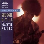 Shuggie's Boogie:  Shuggie Otis Plays The Blues Songs