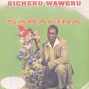 Sarafina Songs