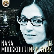 Nana Mouskouri In New York Songs