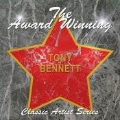 The Award Winning Tony Bennett Songs