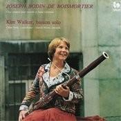 Boismortier: Sonatas, Op. 50 - Sonata, No. 4, Op. 26 Songs