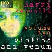 Violins And Venum, Vol. 2 Songs
