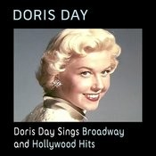 Doris Day Sings Broadway And Hollywood Hits Songs