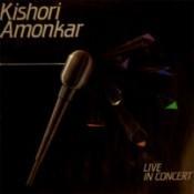 Kishori Amonkar - Live At Nehru Centre, Bombay Songs